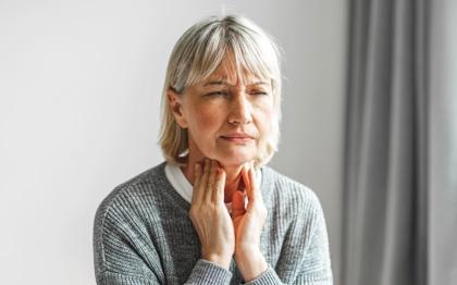 Tiroid Kanseri, Belirtileri, Tedavi